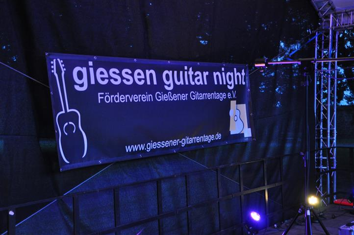 giessen guitar night